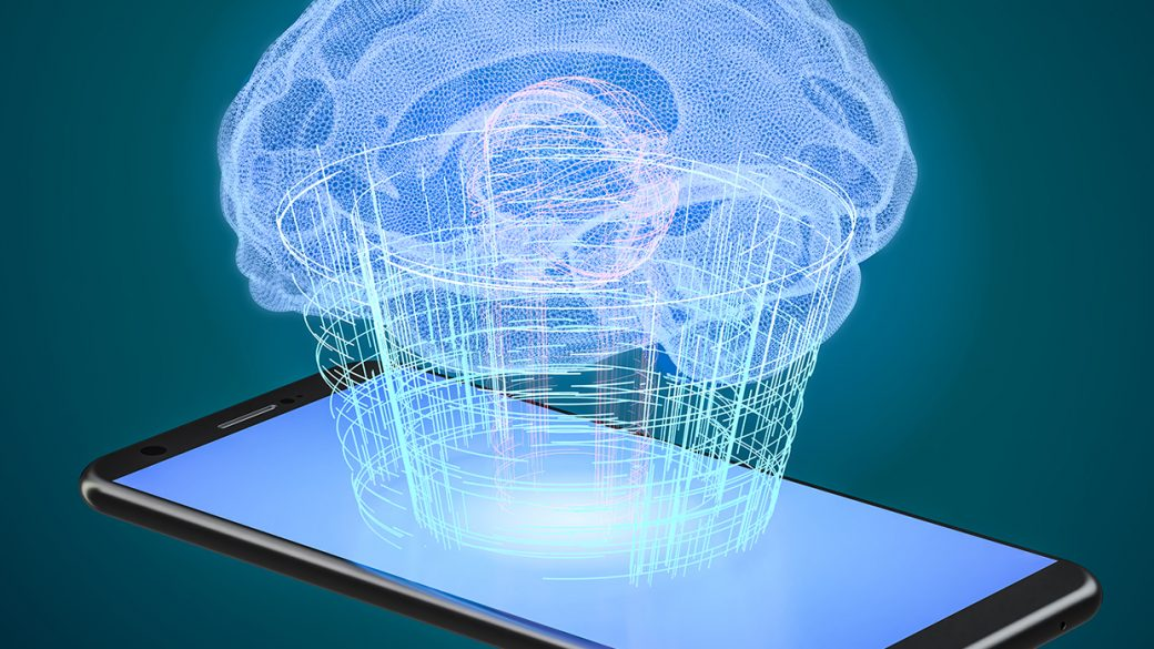 Smartphones Will Get Even Smarter With On-Device Machine Learning